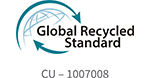 CERTIFICAT Global Recycled Standard